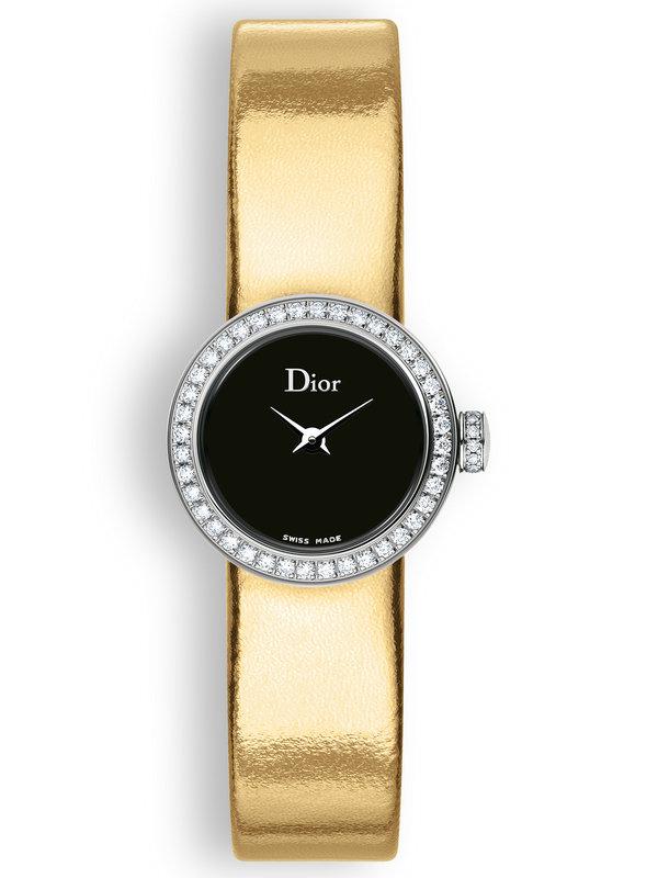 Dior迪奥 LA D DE DIOR系列CD040110A013 0000