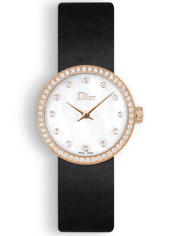 Dior迪奥 LA D DE DIOR系列CD047170A001 0000