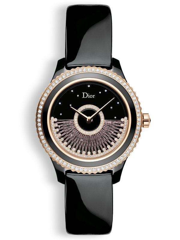 Dior迪奥DIOR VIII GRAND BAL系列 CD124BH4A001 0000