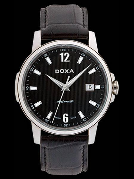 Doxa时度依诺系列205.10.103.01男表