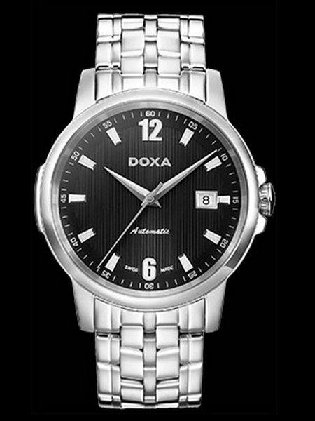 Doxa时度依诺系列205.10.103.10男表