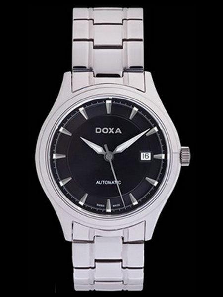 Doxa时度依诺系列213.10.101.10男表