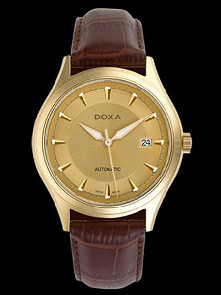Doxa时度依诺系列213.30.301.02男表