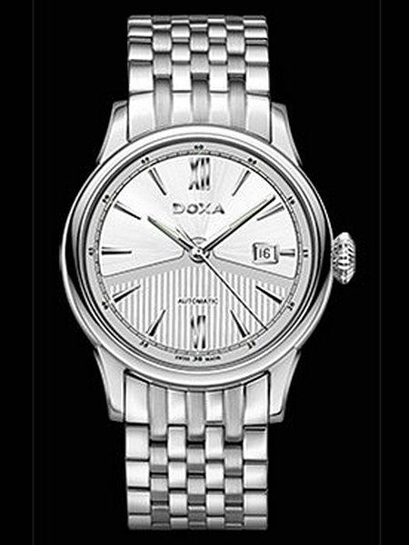 Doxa时度复古系列624.10.022.10男表