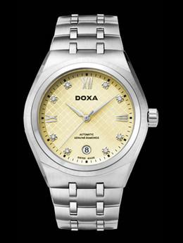 Doxa时度贵丽系列D120SCM男表