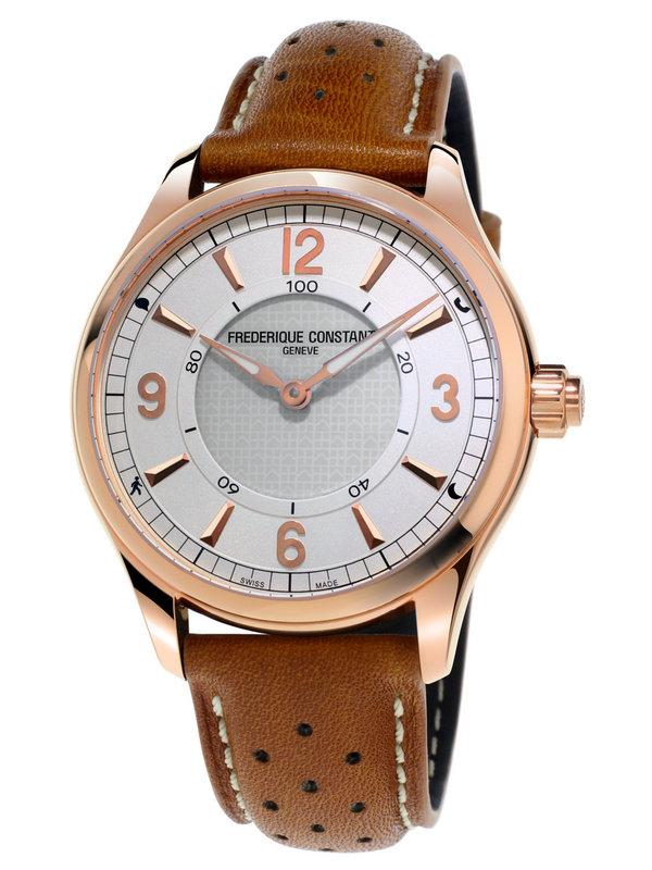 康斯登传统型智能腕表系列男表FC-282AS5B4