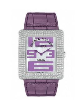 法兰克·穆勒INFINITY3735 QZ A D3 紫色