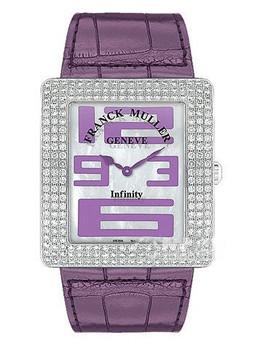 法兰克·穆勒INFINITY3735 QZ R D3 紫色