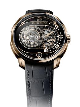 豪朗时ATELIER 工坊系列HLRQ 01男士腕表