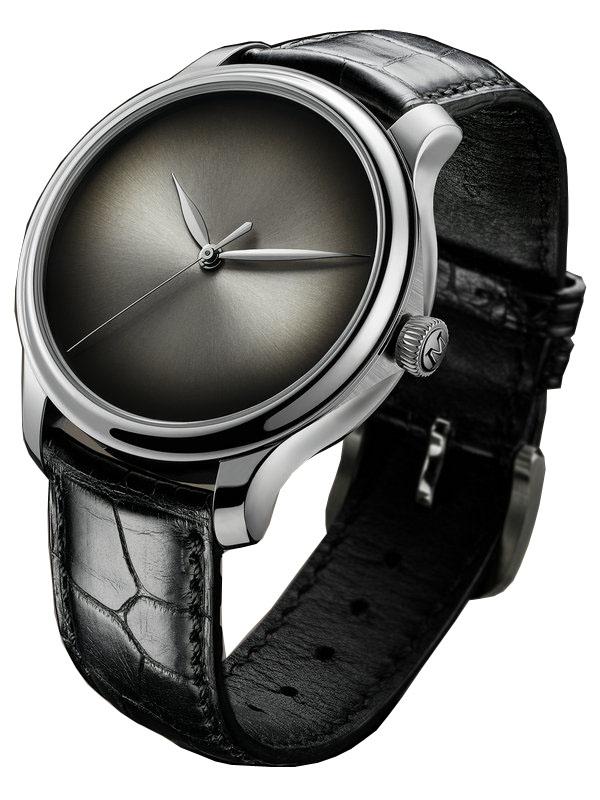 亨利慕时 Concept Watch1343-0XXX概念腕表