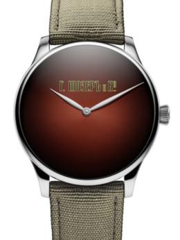 亨利慕时VENTURER XL STOLETNIY KRASNIY腕表