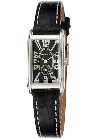 汉米尔顿美国经典系列TIMELESS经典款式系列H11211733