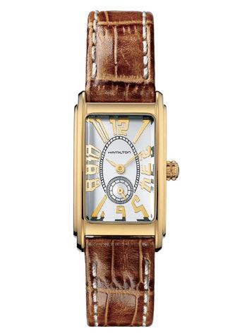 汉米尔顿美国经典系列TIMELESS经典款式系列H11231553