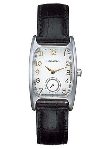汉米尔顿美国经典系列TIMELESS经典款式系列H13311753