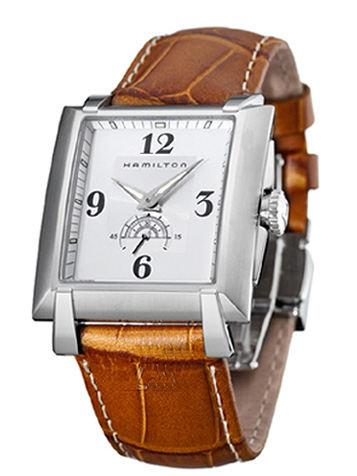 汉米尔顿美国经典系列TIMELESS经典款式系列H30411555