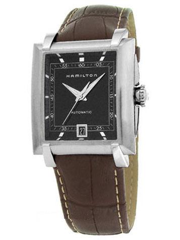 汉米尔顿美国经典系列TIMELESS经典款式系列H30415531