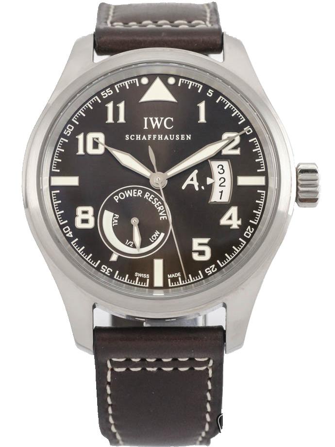 万国飞行员系列IW320102