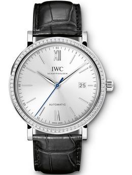 万国柏涛菲诺系列自动腕表IW356514