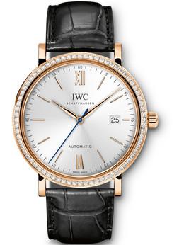 万国柏涛菲诺系列自动腕表IW356515