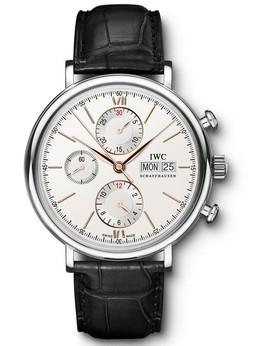 万国柏涛菲诺系列计时腕表IW391022