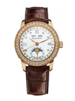 宝珀女士腕表系列2360-2991A-55