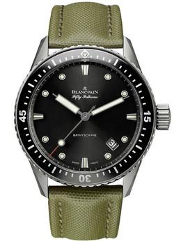 宝珀五十噚5000-1230-K52A潜水表