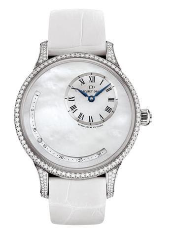 雅克德罗Elegance Paris系列J021014204
