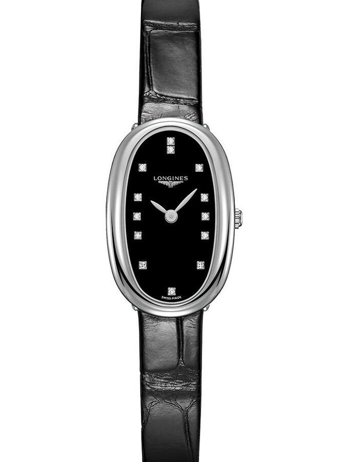 浪琴圆舞曲系列L2.305.4.57.0女士腕表