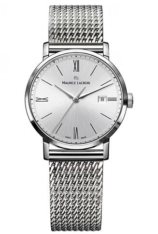 艾美Eliros系列女装日期腕表EL1084-SS002-113