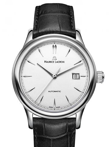 艾美典雅系列日历腕表LC6098-SS001-130