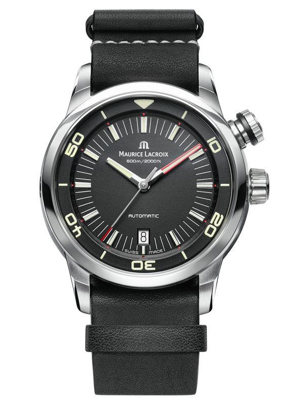 艾美奔涛系列PT6248-SS001-330-1腕表