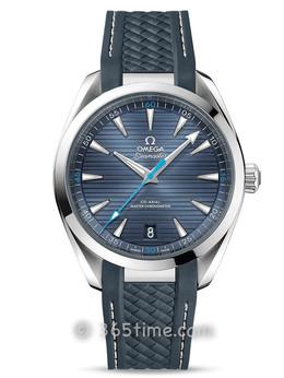 欧米茄海马系列Aqua Terra 150米男士41毫米腕表220.12.41.21.03.002