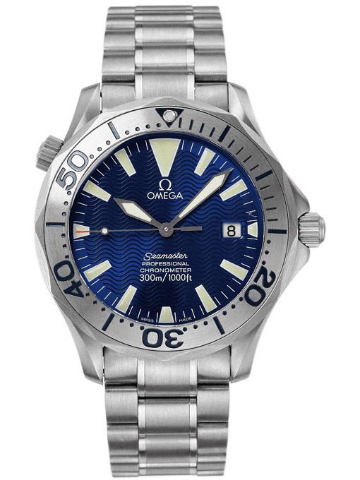 欧米茄海马系列300米Chronometer2232.80.00