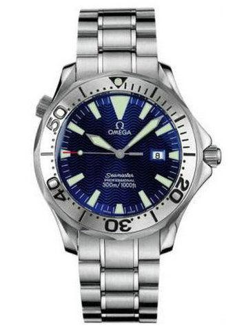 欧米茄海马系列300 M Chronometer2265.8