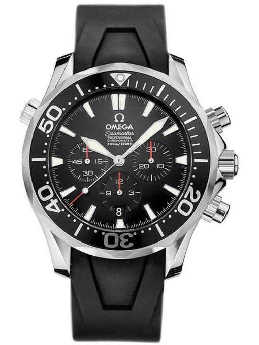 欧米茄海马系列300 M Chronometer2894.52.91