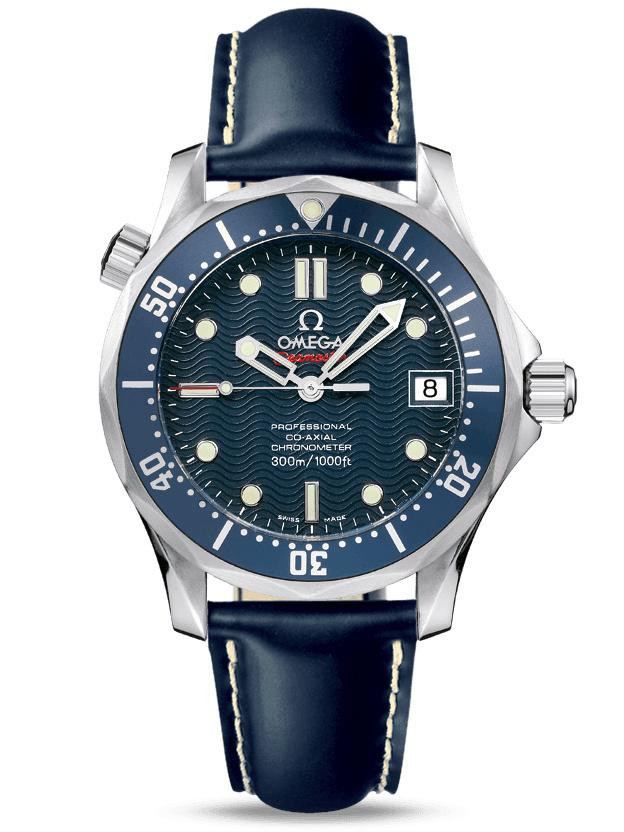 欧米茄海马系列300 M Chronometer2922.80.91