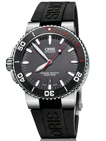 豪利时潜水系列01 733 7653 4183-Set RS