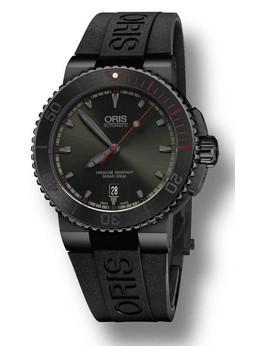 豪利时潜水El Hierro耶罗岛限量版01 733 7653 4783-Set RS
