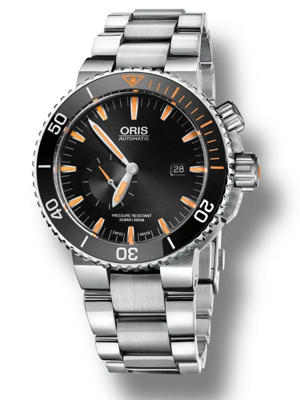 豪利时潜水系列01 743 7709 7184-Set MB限量表第四版