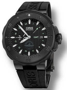 Oris Force Recon GMT腕表01 747 7715 7754-Set