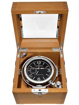 沛纳海LuminorPAM00245航海天文钟
