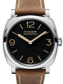沛纳海Radiomir 1940 3日动力储备腕表PAM00622