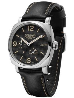 沛纳海Radiomir1940系列PAM00628双时区男表