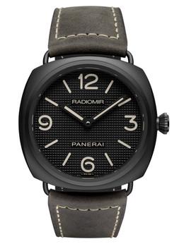 沛纳海Radiomir系列45毫米陶瓷腕表PAM00643