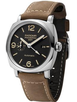 沛纳海Radiomir1940系列PAM00657双时区男表