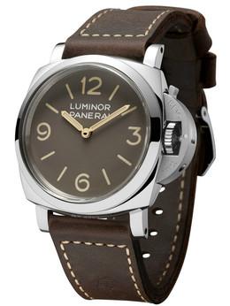 沛纳海Luminor1950系列PAM00663长动力男表