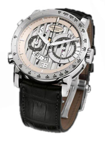帕玛强尼CHRONOGRAPH FLY-BACK系列PF603170