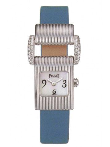 伯爵Dancer与传统腕表系列G0A24059