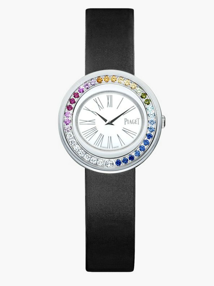 伯爵Piaget Possession女士石英腕表 G0A41623