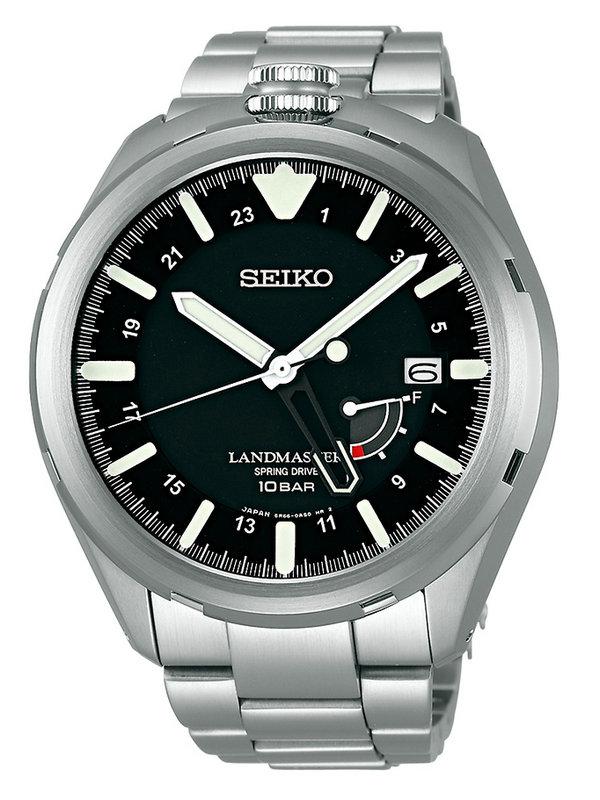 精工Prospex 系列SBDB015自动上链男士腕表